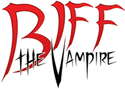 Biff the Vampire - The Tale of a Vampire Far From Home